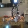 Camera voor rioleren
